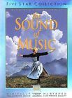 The Sound of Music (DVD, 2000, 2-Disc Set, Five Star Collection)