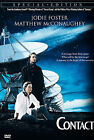Contact/Sphere (DVD, 2007)