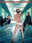 Nip/Tuck: The Sixth and Final Season (DVD, 2010, 5-Disc Set)