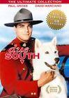 Due South Collectors Set (DVD, 2008, 11-Disc Set)