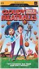 Cloudy With a Chance of Meatballs (UMD, 2010)