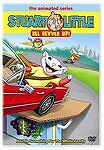 STUART-LITTLE-ANIMATED-SERIES-ALL-REVVED-UP-DVD-NEW