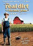 The-Real-Dirt-on-Farmer-John-DVD-New-Sealed-2008-Gaiam-Green