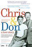 Chris  Don A Love Story DVD 20091842385015 - Torrance, California, United States - Chris  Don A Love Story DVD 20091842385015 - Torrance, California, United States