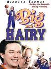 Big  Hairy (DVD, 2000)
