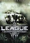 The League of Extraordinary Gentlemen (DVD, 2003, Full Frame Lenticular)
