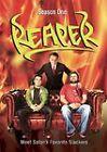 Reaper - Season 1 (DVD, 2008, 5-Disc Set)