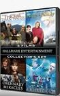 Hallmark Entertainment Collectors Set - 4 Films: Thicker Than Water / Angel In The Family / Ordinary Miracles / Fielders Choice (DVD, 2009)