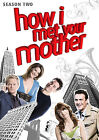 How I Met Your Mother - Season 2 (DVD, 2007, 3-Disc Set)