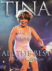 Tina Turner - All The Best: The Live Collection (DVD, 2005)