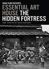 The Hidden Fortress (DVD, 2009, Essential Art House / Criterion Collection)
