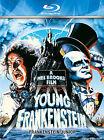 Young Frankenstein (Blu-ray Disc, 2008, Canadian; Sensormatic; Widescreen)