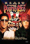 Straight Outta Puerto Rico (DVD, 2008)