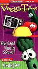 VeggieTales - Wheres God When Im S-Scared (VHS, 1998)