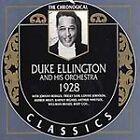 Duke Ellington - 1928 (1990)