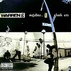 Regulate...G Funk Era [PA] by Warren G (CD, May-1994, Def Jam (USA)) : Warren G (CD, 1994)
