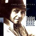 The Essential Bobby Bare by Bobby Bare (CD, Feb-1997, RCA)