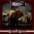 CD: The Elephant Riders by Clutch (CD, Apr-1998, Columbia (USA))