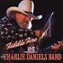 CD: Fiddle Fire: 25 Years of the Charlie Daniels Band by Charlie Daniels (CD, A... - Charlie Daniels