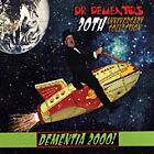 Dr. Demento 30th Anniversary Collection: Dementia 2000 by Dr. Demento (CD, Feb-2000, 2 Discs, Rhino (Label))