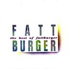 The Best of Fattburger by Fattburger (CD, May-1992, Blue Note (Label))