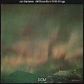 Album Jazz ECM Music CDs