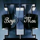 II by Boyz II Men (CD, Sep-1994, Motown)
