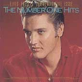 The Number One Hits [Remaster] by Elvis Presley (CD,...