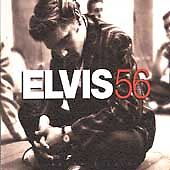 Elvis 56 by Elvis Presley (CD, Apr-1996,...