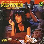 MCA Album Film Score/Soundtrack CDs