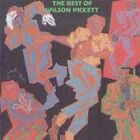 The Best of Wilson Pickett [Atlantic] by Wilson Pickett (CD, Mar-1989, Rhino (Label))