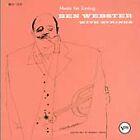 Ben Webster - Music for Loving (1995)