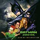 Batman Forever [Music from and Inspired by the Motion Picture] by Original Soundtrack (CD, Jun-1995, Atlantic (Label))