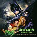 Soundtrack - Batman Forever (Original , 1995)