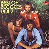 Best of Bee Gees, Vol. 2 by Bee Gees (CD...