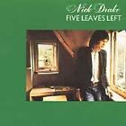 Nick Drake - Five Leaves Left (2000)
