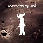 The Return of the Space Cowboy by Jamiroquai (CD, May-1995, Columbia (USA))