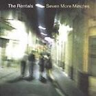 Seven More Minutes by The Rentals (CD, Apr-1999, Warner Bros.)