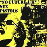 No Future UK? by Sex Pistols   CD   condition Very good