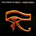 Vision Thing by The Sisters of Mercy (CD, Nov-1990, Elektra (Label))