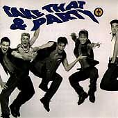 RCA Album CDs Release Year 1996
