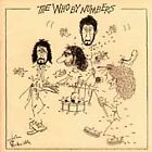 The Who by Numbers [Remaster] by Who (The) (CD, Nov-1996, MCA (USA)) : Who (The) (CD, 1996)
