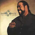 Barry White - Icon Is Love (1994)