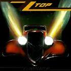 Eliminator by ZZ Top (Cassette, 1983, Warner Bros.)