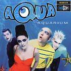 Aquarium by Aqua (CD, Sep-1997, MCA)