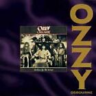 No Rest for the Wicked [Bonus Tracks] [Remaster] by Ozzy Osbourne (John Michael Osbourne) (CD, Jun-2002, Epic (USA))