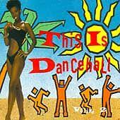 Dancehall/Ragga