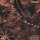 Folkways: A Vision Shared - A Tribute to Woody Guthrie & Leadbelly by Various Artists (CD, 1988, Columbia (USA))