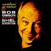 Makin-039-a-Mess-Bob-Gibson-Sings-Shel-Silverstein-CD