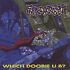CD: Which Doobie U B? by Funkdoobiest (CD, Apr-1993, Immortal)